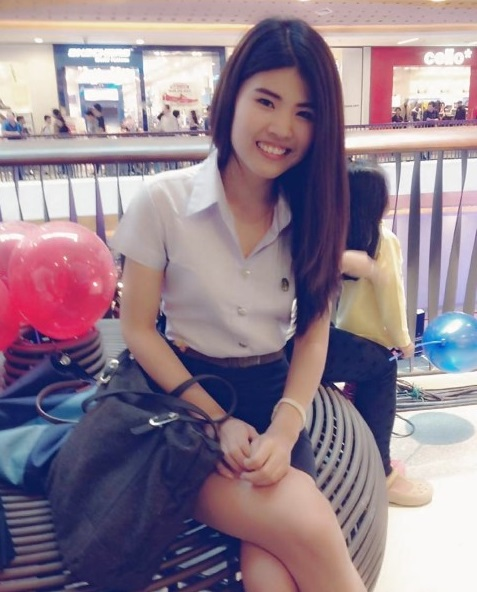 Thai Girl looking for love
