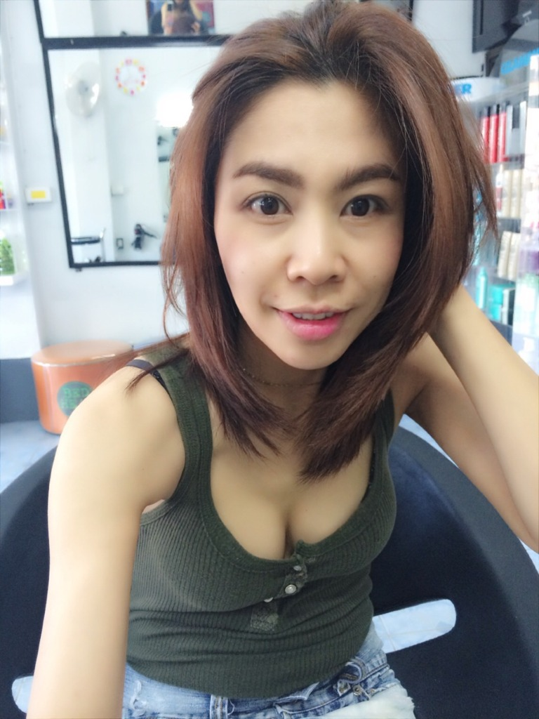 Happy Thai Girl looking for a Boyfried