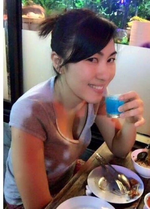Thai Girl looking for Boyfriend