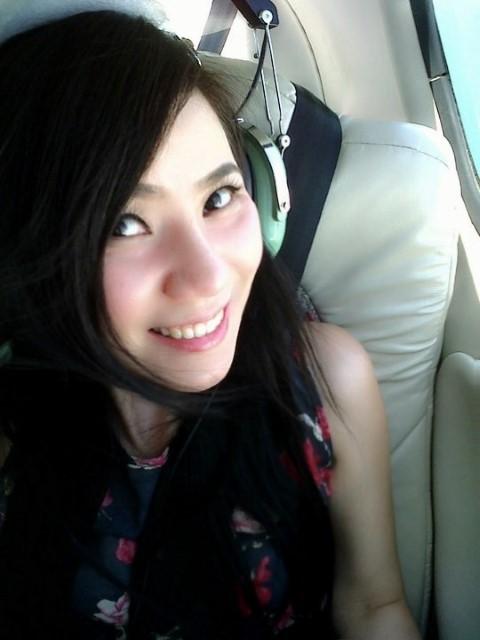 Thai Girl belive in Love