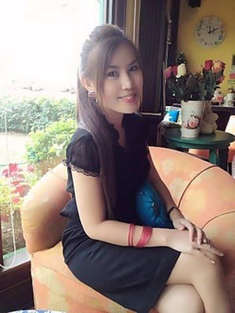 Thai Girl looking for a Husband