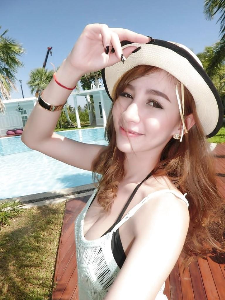 Thai Girl and love