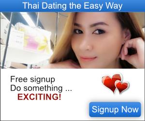 Thai romace