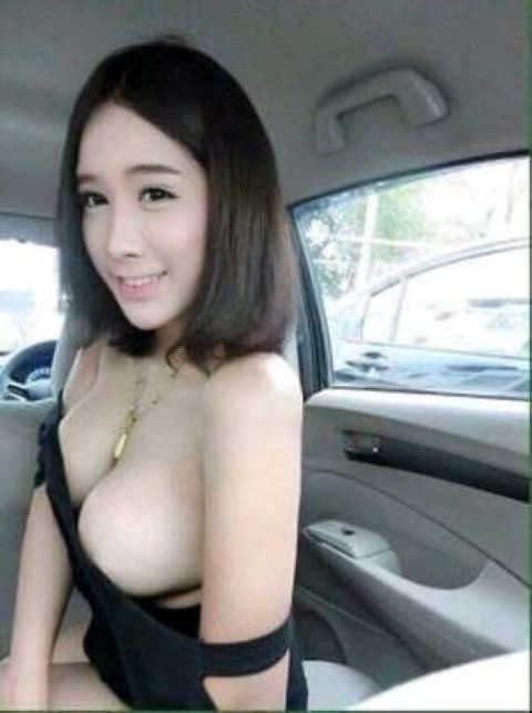 Your Thai Girlfriend Deng