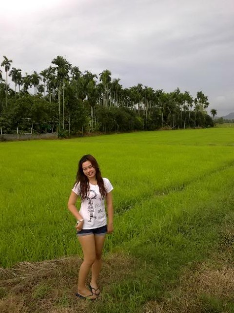 Sweet Thai Girl Online