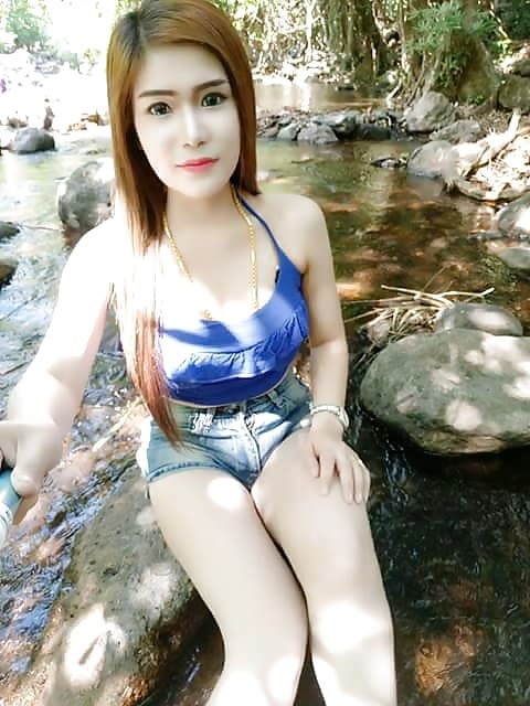 Thai Girl Love Dreams