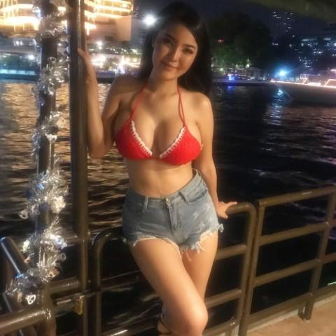 Thai Girl In The Dark