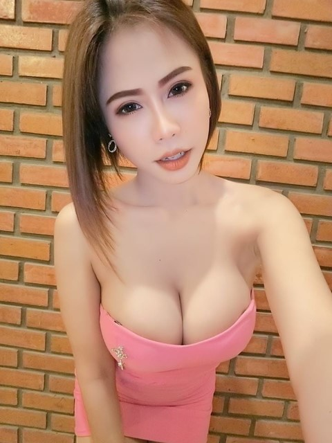 Thai Girl Post A Dating profile...